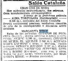 La Vanguardia 20Dec1918 snip
