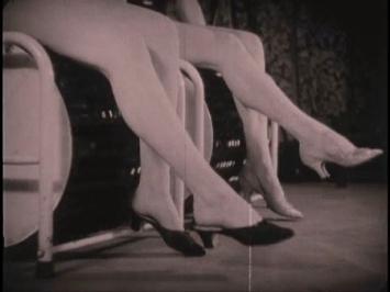Torture de Luxe c1926 legs